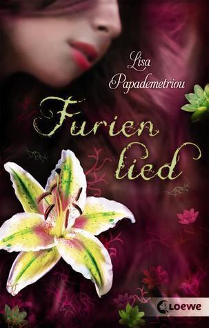 Furienlied (Sirens Storm, #2) Lisa Papademetriou