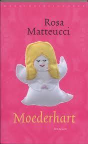 Moederhart Rosa Matteucci