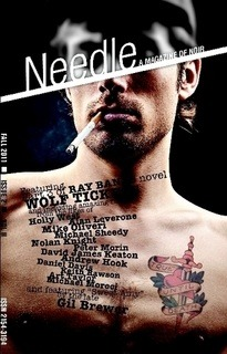 Needle Magazine of Noir (Issue 2 Volume 2)  by  Steve Weddle