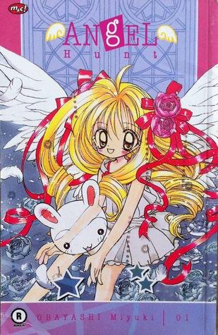 Angel Hunt Vol. 1  by  Miyuki Obayashi