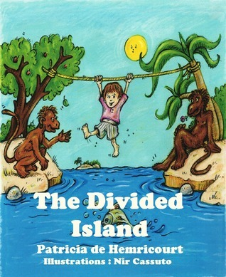 The Divided Island Patricia de Hemricourt