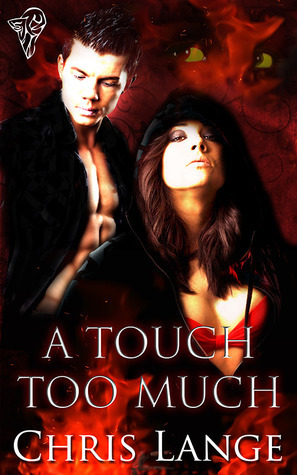 A Touch Too Much Chris Lange