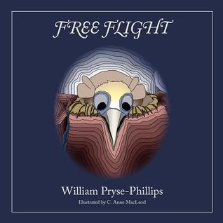 Free Flight  by  William Pryse-Phillips