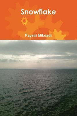 Snowflake  by  Faysal Mikdadi