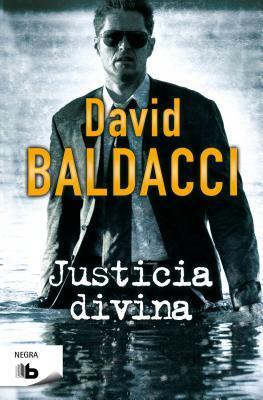 Justicia Divina  by  David Baldacci