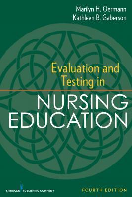 Annual Review of Nursing Education, Volume 1, 2003 Marilyn H. Oermann