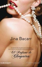 El perfume de Cleopatra  by  Jina Bacarr