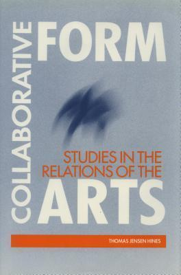 Collaborative Form  by  Thomas Jensen Hines