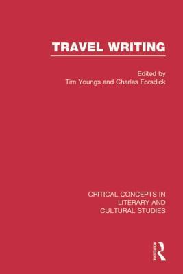 Travel Writing Tim Youngs