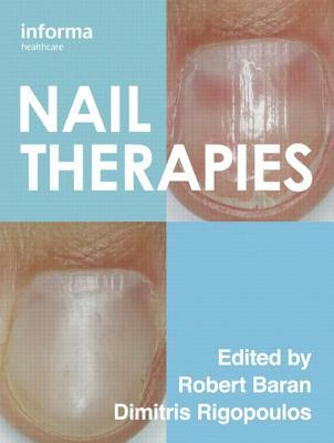 Nail Therapies  by  Robert Baran