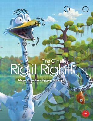 Rig It Right! Maya Animation Rigging Concepts Tina OHailey