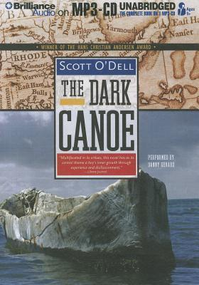 Dark Canoe, The Scott ODell