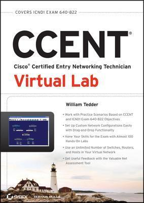 Ccent Virtual Lab Site License Edition William Tedder