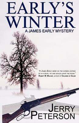 Earlys Winter  by  Jerry Peterson
