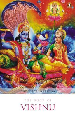 The Book of Vishnu Nanditha Krishna