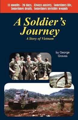 A Soldiers Journey  by  George Graves
