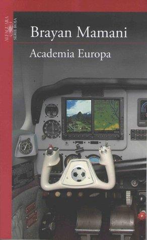 Academia Europa Brayan Mamani