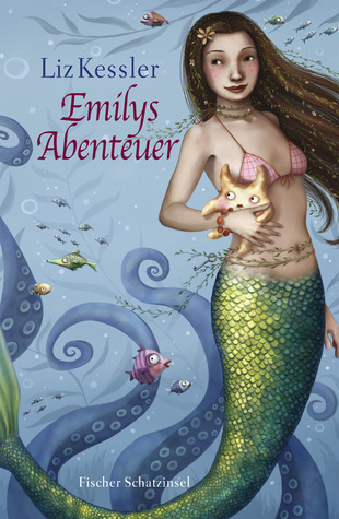 Emilys Abenteuer  by  Liz Kessler