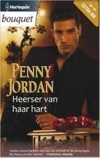 Heerser van haar hart  by  Penny Jordan