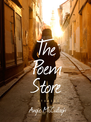 The Poem Store Angie McCullagh