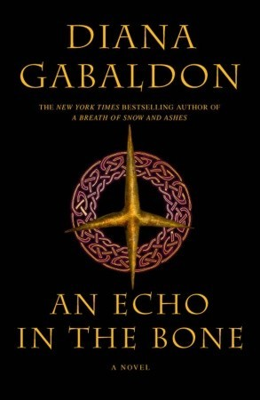 An Echo in the Bone (Outlander Series #7)  by  Diana Gabaldon