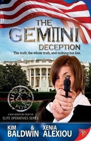 The Gemini Deception (Elite Operatives, #6)  by  Kim Baldwin