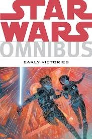 Star Wars Omnibus: Early Victories Darko Macan