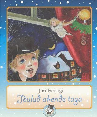 Jõulud akende taga  by  Jüri Parijõgi