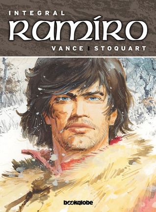 Ramiro integral 1  by  Williem Vance