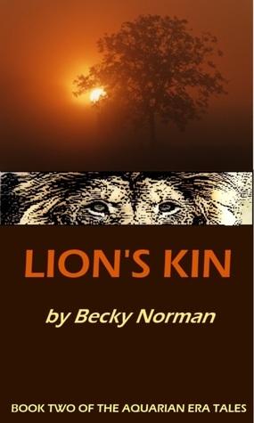 Lions Kin Becky Norman
