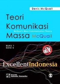Teori Komunikasi Massa McQuail  by  Denis McQuail