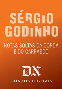 eu, tu, ele, nós, vós, eles!  by  Sérgio Godinho
