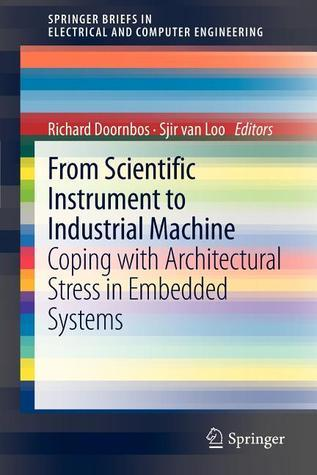 From Scientific Instrument to Industrial Machine: Coping with Architectural Stress in Embedded Systems  by  Sjir Van Loo