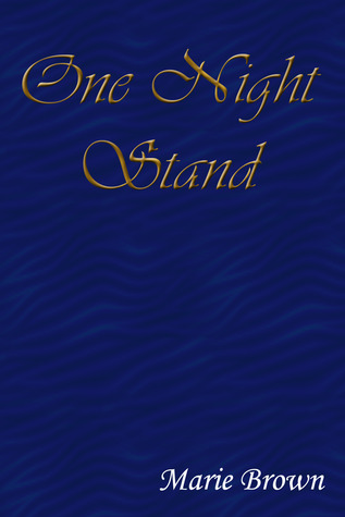 One Night Stand  by  Marie Brown