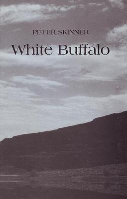 White Buffalo  by  Peter Skinner