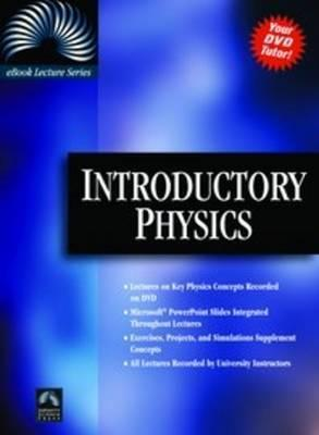 eBook Lectures: Introductory Physics J. MacKinnon
