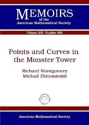 Points and Curves in the Monster Tower  by  R.A. Montgomery