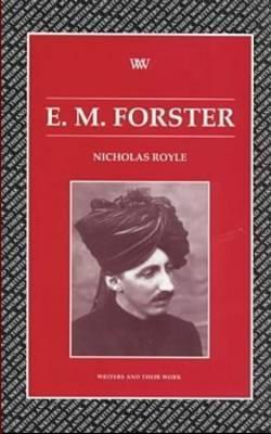 E.M. Forster Nicholas  Royle