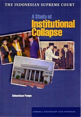 Indonesian Supreme Court  by  Sebastiaan Pompe