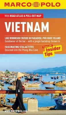 Vietnam Marco Polo Guide Marco Polo Guide