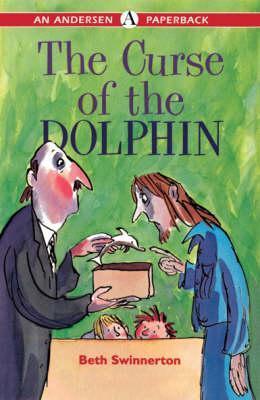 The Curse of the Dolphin Beth Swinnerton