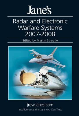 Janes Radar & Electronic Warfare Systems Janes Information Group