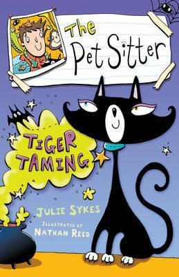 Tiger Taming Julie Sykes
