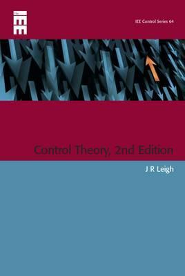 Control Theory James R. Leigh