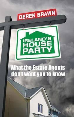 Irelands House Party Derek Brawn