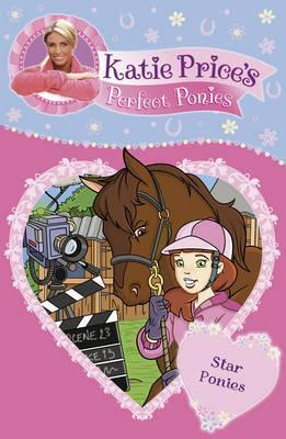 Star Ponies  by  Katie Price