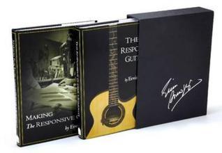 The Responsive Guitar 2-book Boxed Set Ervin Somogyi