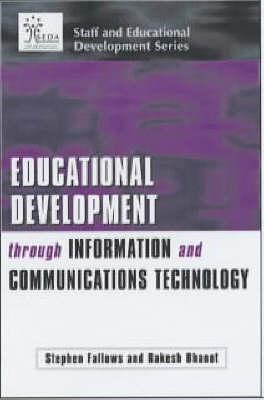 Educational Development Through Information And Communications Technology Stephen J. Fallows