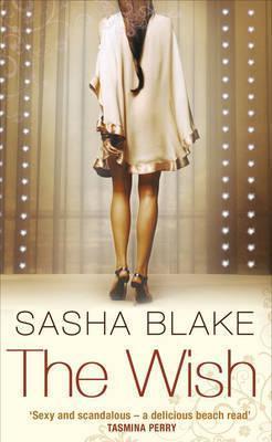 The Wish Sasha Blake