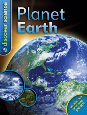 Planet Earth  by  Deborah Chancellor